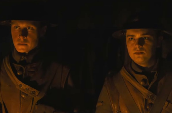 1917 New Movie Quotes – 'there Is Only One Way This War Ends.'
