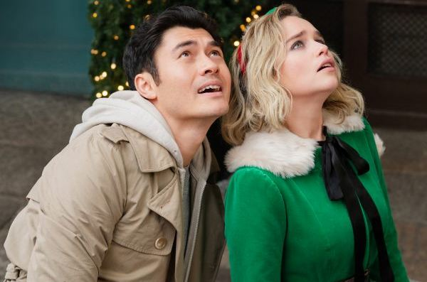 Last Christmas New Movie Quotes – 'you're Made Of Everything You Do.'