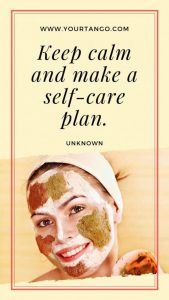 50 Self Care Quotes For Your Diy Spa Day At Home