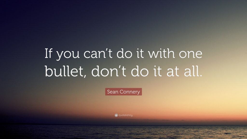 Sean Connery Inspirational Quotes 9